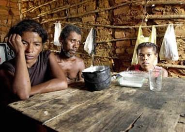 Brasil atingiu meta do milênio em redução de pobreza e fome, diz ONU