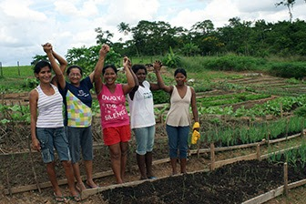 Mulheres têm papel fundamental na garantia da segurança alimentar