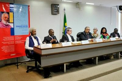 (Foto: Geraldo Magela / Agência Senado)