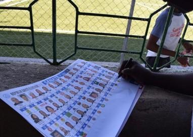 Primeiro turno das eleições parlamentares do Haiti termina com 3 mortes e mais de 130 detidos