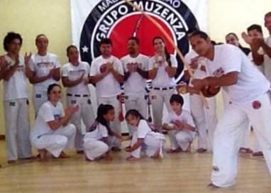 Memorial de Curitiba terá rodas de capoeira neste sábado