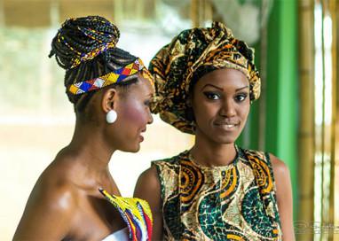 Desfile de moda revela novas empreendedoras negras de São Paulo
