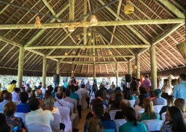Ato público em Palmares ressalta importância da educação para a diversidade