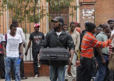 Polícia paulista não investiga xenofobia contra haitianos