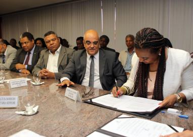 Bahia adere à Década Internacional de Povos Afrodescendentes
