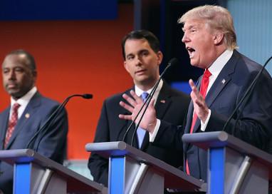 'Antipolítico', Ben Carson é ameaça a Trump em debate nos EUA