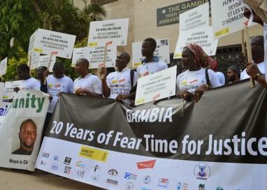 Dia das Vítimas de Desaparecimento Forçado: crimes continuam em todas as partes do mundo