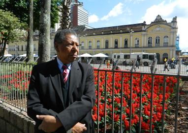 Antônio Carlos Côrtes receberá o título de Cidadão de Porto Alegre