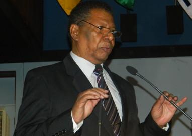 Antonio Carlos Côrtes é cidadão de Porto Alegre