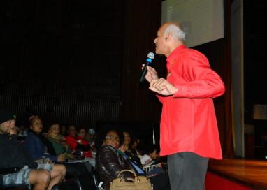 Em Porto Alegre, Congresso Internacional realiza reflexão sobre negro brasileiro
