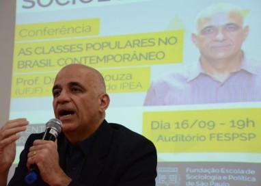 """""""Como em 64, Brasil está em uma encruzilhada histórica"""", diz presidente do Ipea"""