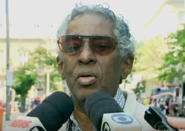 Professor e escritor Joel Rufino dos Santos morre no Rio