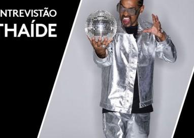 Thaíde completa 30 anos dedicados ao hip hop