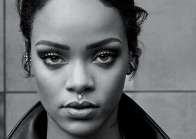 Rihanna fala sobre racismo para a T Magazine