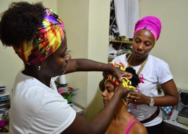 Projeto aumenta renda de mulheres negras de comunidades do Rio