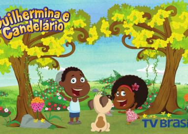 Desenho animado com personagens negros é lançado em Salvador