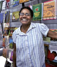 A história da editora dedicada a questões raciais e de africanidades que atravessou 34 anos de turbulência econômica e se mantém viva – por Cidinha da Silva