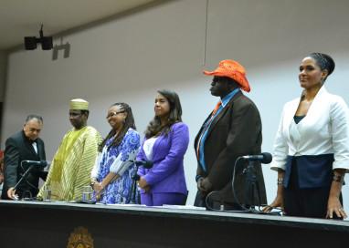 Câmara homenageia Dia Nacional da Consciência Negra