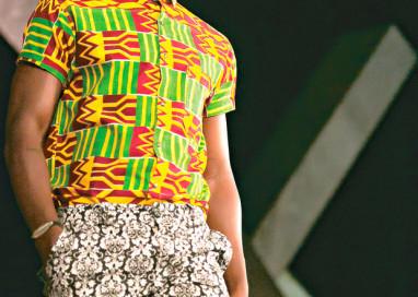 Marcas baianas celebram Consciência Negra com desfile em evento realizado pelo CORREIO; veja tudo o que rolou no Afro Fashion Day Salvador