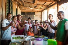 Novo relatório da FAO destaca papel do Brasil no combate à fome