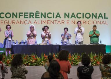 Divulgada Carta Política da 5ª Conferência Nacional