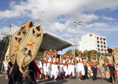 Marcha Estadual Zumbi dos Palmares acontece nesta sexta-feira