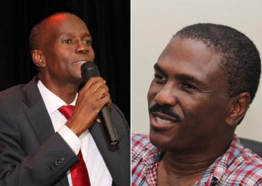 Candidato do governo e genro de ex-presidente vão disputar segundo turno no Haiti