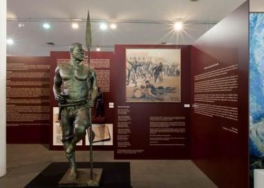 Dia da Consciência Negra é celebrado no Museu Afro Brasil com ampla programação cultural