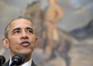 """Obama """"profundamente chocado"""" com vídeo de polícia a abater jovem negro"""