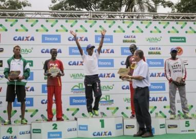 Vencedor da Volta Internacional da Pampulha é brasileiro