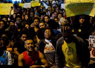 Madureira Pede o Fim do Extermínio da Juventude Negra
