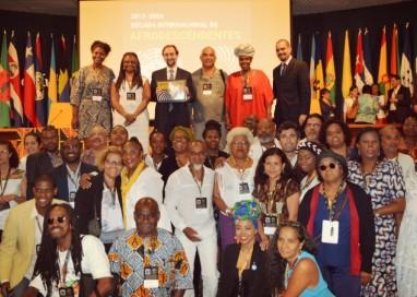'Temos de dar um passo à frente na luta pelos direitos dos povos afrodescendentes', diz ONU
