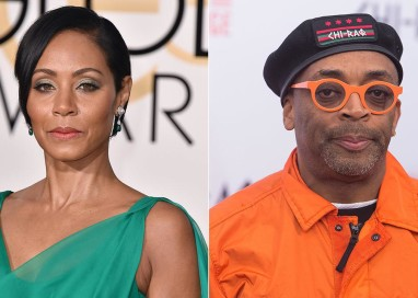 Jada Pinkett Smith e Spike Lee anunciam boicote ao Oscar por conta da ausência de atores negros entre os indicados