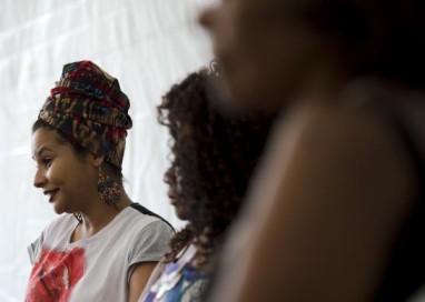 Outro mundo só é possível com debate sobre população negra, diz ativista