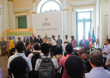 Porto Alegre conquista Centro de Acolhimento para Imigrantes