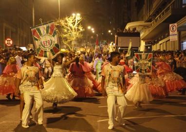 Carnaval 2016: novo regulamento define mudanças nos desfiles