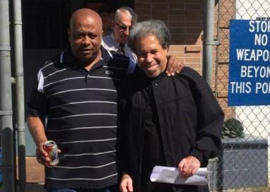 Preso em uma solitária por 43 anos, ex-Pantera Negra Albert Woodfox é libertado nos EUA