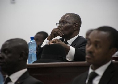 Em meio a crise política, presidente do Senado do Haiti assume governo interinamente