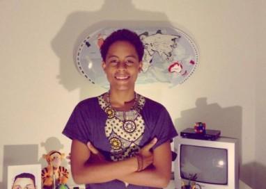 Jovem cria canal no Youtube para contar histórias de heróis negros brasileiros