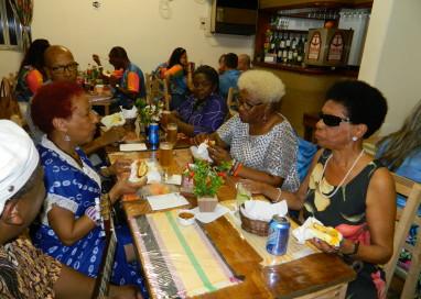 Gastronomia baiana é atração da 1ª Festa Navegantes Também é Black em São Leopoldo