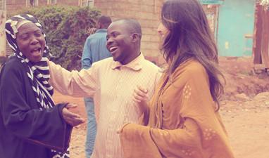 Projeto de moda social une a África ao Brasil através de peças criadas por refugiados no Quênia