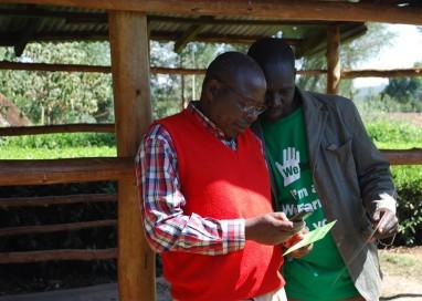 'Internet para pessoas sem internet': plataforma conecta agricultores via SMS e gera melhoria em plantios em regiões pobres da África