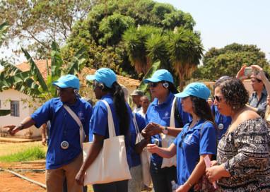 União Africana vai adotar programas de alimentação escolar baseados em modelo brasileiro