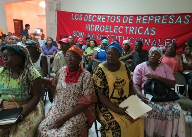 Povo garífuna enfrenta corporações e Estado em defesa de suas terras na costa de Honduras