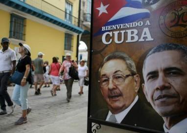 Visita histórica: O que Barack Obama quer em Cuba?