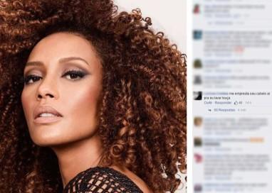 MP diz que prisão dos acusados de racismo contra atriz não se justifica