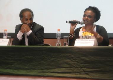 Década Internacional de Afrodescendentes é tema de aula magna na UFABC