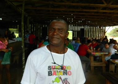 Quilombo Paredão Baixo promove festa ao padroeiro São Benedito em Taquara