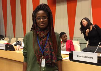 Negras brasileiras trazem sua contribuição para os debates da CSW