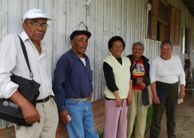 Incra reconhece território quilombola de Limoeiro, em Palmares do Sul (RS)
